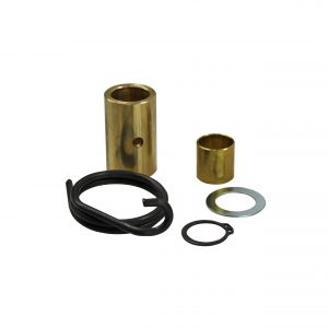 Mounting kit clutch fork original 20mm - Engine - Clutch - Mounting parts for clutch shaft  - Generic