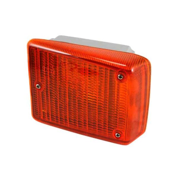 Turn signal housingleft - Electrical section - Lights and indicators - Direction indicators  Bus  - Generic