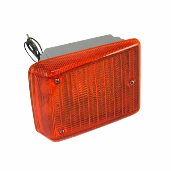 Turn signal housingright - Electrical section - Lights and indicators - Direction indicators  Bus  - Generic