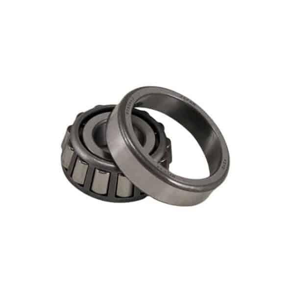 Front outer wheel bearing - Beetle -07/65 - Under-carriage - Front suspension - Wheel bearings  - Generic