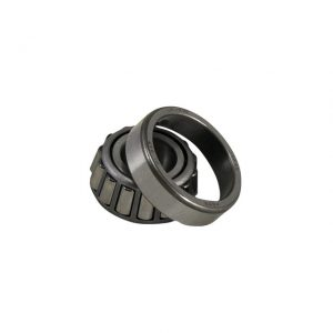 Front outer wheel bearing - Beetle/KG, Type3 08/65- - Under-carriage - Front suspension - Wheel bearings  - Generic