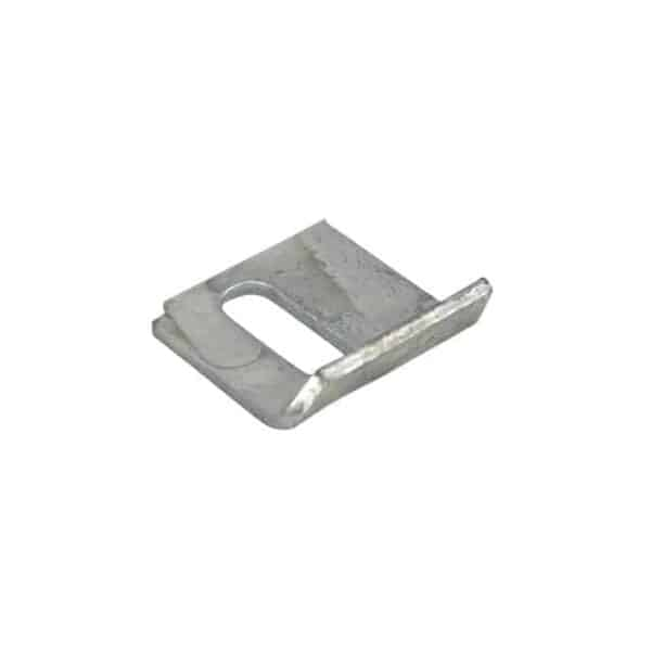 Stop plate for brake pedal - Interior - Pedals and accessories - Pedal assembly and accessories  Beetle  - Generic