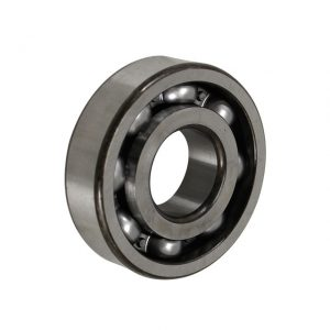 Upper outer bearing in reduction gear case, Type 2 -07/67 - Under-carriage - Rear suspension and gearbox - Rear bearings  - Generic