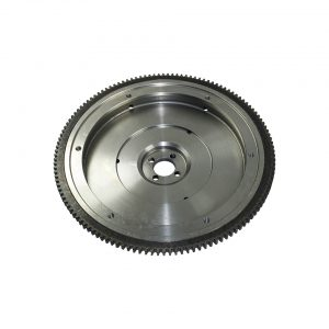 Flywheel 200 mm standard - Engine - Lower block - Original crankshafts and parts (XView 5-01)  - Generic