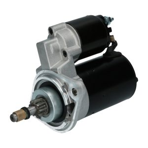 Starter motor 12V - Electrical section - Switches and apparatuses - Starter motor and parts  - Generic