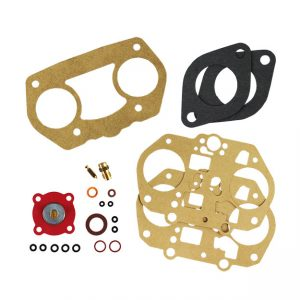 Rebuild kit DRLA 36/401 set = 1 carburettor - Engine - Fuel and intake - Rebuild kit DRLA carburettor  - Generic
