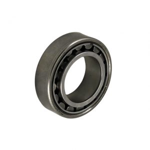Rear outer wheel bearing, Type 2 08/71-07/92 - Under-carriage - Rear suspension and gearbox - Rear bearings  - Generic