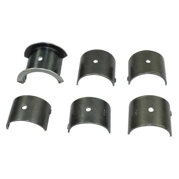 Camshafts bearings, standard - Engine - Lower block - Cam shaft and parts (XView 5-03)  - Generic