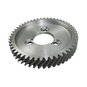 Camshaft gear wheel, aluminiumTop quality - Engine - Lower block - Cam shaft and parts (XView 5-03)  - Generic