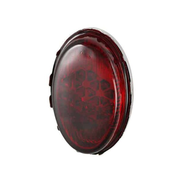 Tail light lens and reflector, each - Electrical section - Lights and glasses - Tail lights  Beetle  - Generic