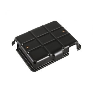 Battery cover - Electrical section - Switches and apparatuses - Batteries  - Silver Weld Through