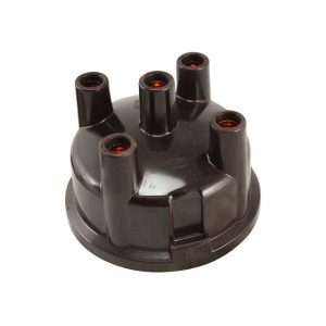 Distributor cap for 40hp ZV/Pau R1 - R2 - R3 - R4 - R5 - R6, diameter 90mm - Engine - Ignition - Distributor caps  - Generic