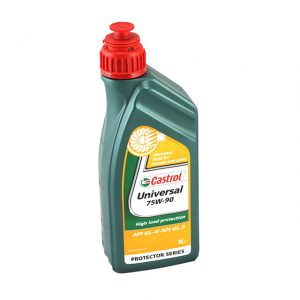 Gearbox oil - Maintenance products - Maintenance products - Maintenance  - Generic