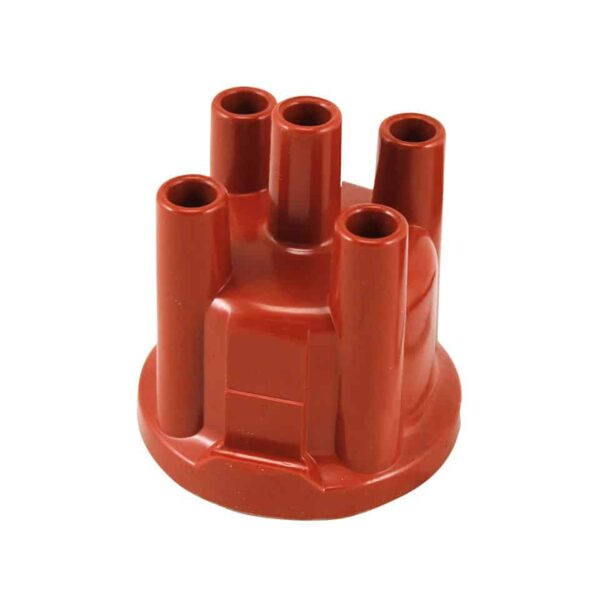 Distributor cap, high - Engine - Ignition - Distributor caps  - Generic