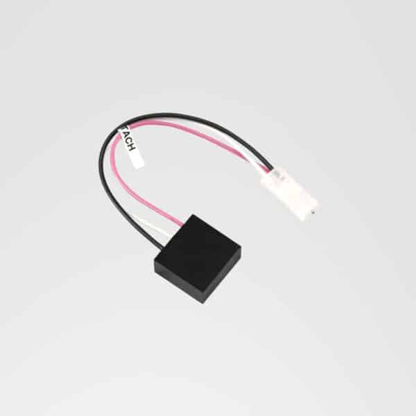 Tachometer adapter - Engine - Ignition - Ignition Compu-fire  - Generic