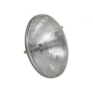 Sealed beam 6V - Electrical section - Headlights and accessories - Lamp optics  - Generic