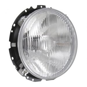 H4 Headlighte-marked - Electrical section - Headlights and accessories - Straight headlights  - Generic