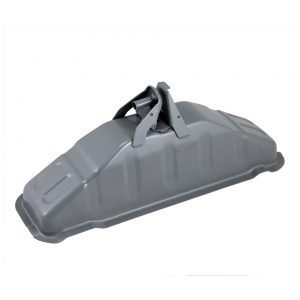 Seat hump on floor pan, right, OE quality - Exterior - Body parts - Bodywork Beetle (XView 1-03)  - Generic