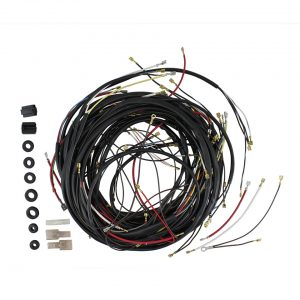 Wiring harness - Electrical section - Switches and apparatuses - Wiring harnesses  - Generic