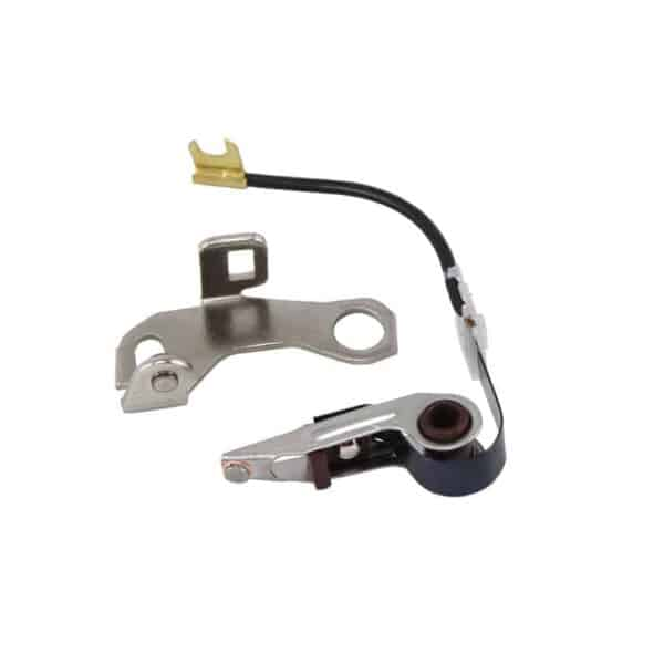 Ignition points - Engine - Ignition - Ignition parts  - Generic