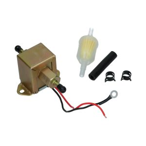 Electric fuel pump - Engine - Fuel and intake - Fuel pump  - Generic