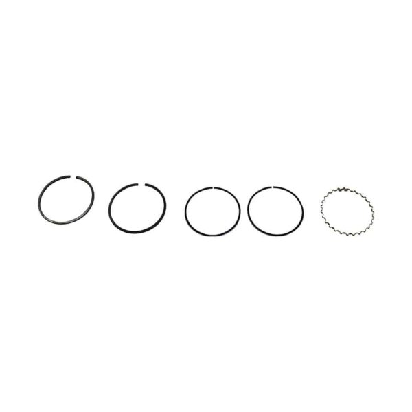 92 mm, 1.5 x 2 x 4 mm - Engine - Lower block - Piston rings  - Generic