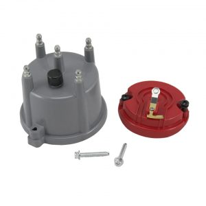 Distributor cap and rotor for Magnaspark II - Engine - Ignition - Magnaspark II ignition  - Generic