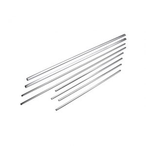 Moldingkit - Type3 -07/66 (Eur) - Exterior - Accessories - Chrome moulding kits and mounting pieces  - Generic