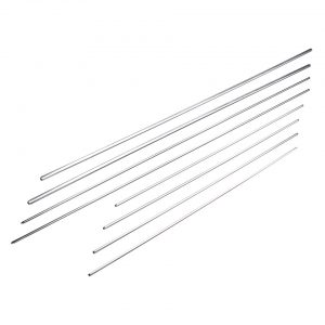 Moldingkit - Type3 08/66-07/71 (USA) - Exterior - Accessories - Chrome moulding kits and mounting pieces  - Generic