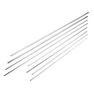 Moldingkit - Type3 08/71- - Exterior - Accessories - Chrome moulding kits and mounting pieces  - Generic
