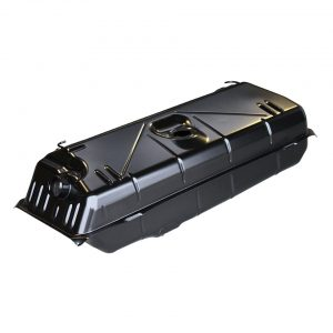 Fuel tank - Under-carriage - Gas tanks & conduct-pipes - Gas tank replacement  - Generic