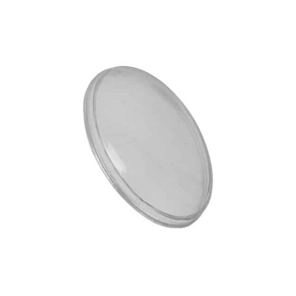Replacement lens USA - Electrical section - Headlights and accessories - Sloping headlights  - Generic