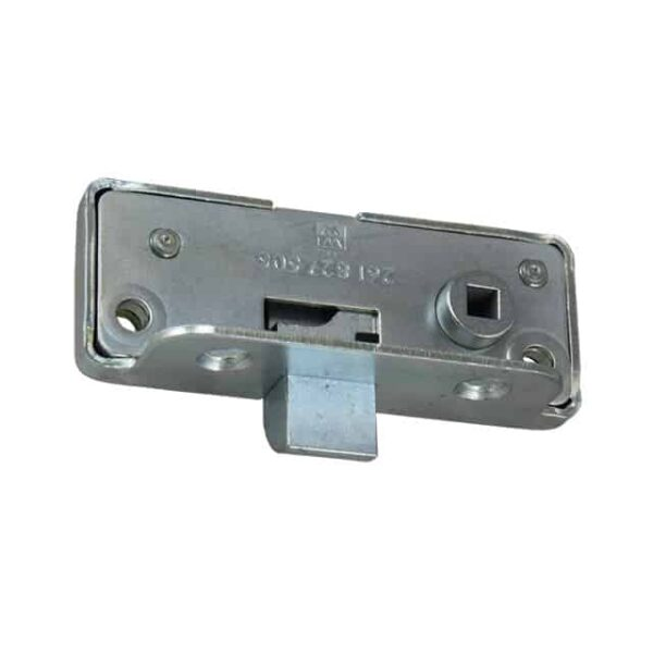 Engine lid lock - Exterior - Mirrors and latches - Latches and locks  - Generic