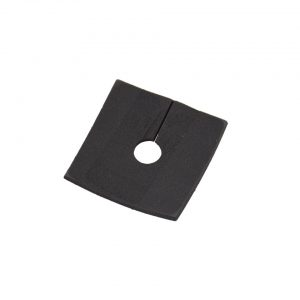 Brake/clutch pedal sealing pad - Interior - Pedals and accessories - Pedal accessories  Bus  - BBT Production