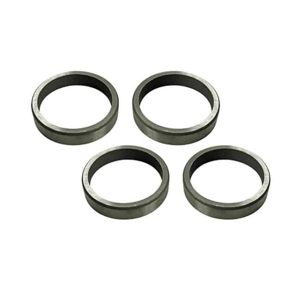 Valve seats 44 mmby 4 - Engine - Lower block - Cilinderhead valves and rocker shafts  - Generic