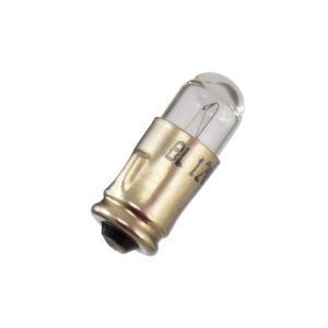 Light bulb, dashboard lightingeach - Electrical section - Switches and apparatuses - Light bulbs  - Generic