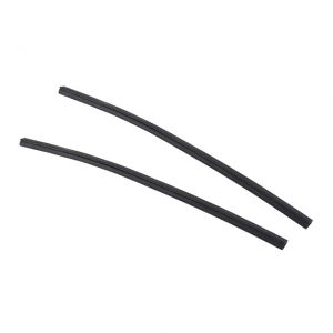 Vent wing flap seals, as pair - Exterior - Body part rubbers - Door seals Type 3  (XView 1-19)  - Generic