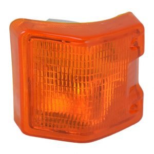 Front complete turn signal left, orange - Electrical section - Lights and indicators - Direction indicators  Type 25  - Generic