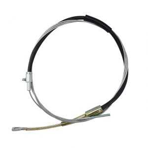 Hand brake cable - Under-carriage - Cables - Hand brake cables  - Generic