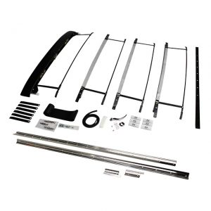 Complete sunroof assembly with rails - Interior - Headliner clothing and sunvisors - Sliding roof parts  Bus, VW Sunroofs (XView 2-05)  - VW Sunroofs