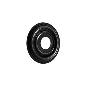 Buffer behind window winder, black, each - Interior - Door finish and emergency brake - Window winders and door handles  - Generic