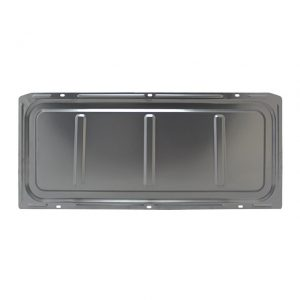 Divider panel for fueltank compartment - Exterior - Body parts - Bodywork Pick-Up, -67 (XView 1-25)  - BBT Production