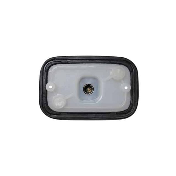 Bulb holder for rear side reflector - Electrical section - Lights and indicators - Side marker  Bus  - Generic