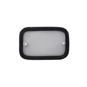Holder for front side reflector - Electrical section - Lights and indicators - Side marker  Bus  - Generic