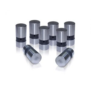 Billet lifters - 8pcs - with oil hole - Engine - Lower block - Cam shaft and parts, Type 4  - Generic