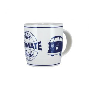 "Coffee Mugs made out of New Bone China ""The Ultimate ride"" 400ml - Exterior - Accessories - Camping equipment  - Generic"