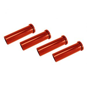 Bushing kit front beam - Under-carriage - Front suspension - Front axle  Bus 08/67- (XView 4-13)  - Generic
