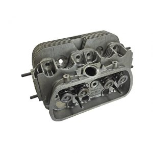 NOS cylinder head 1600 single port - Engine - Lower block - Cilinder heads (XView 5-04)  - Generic