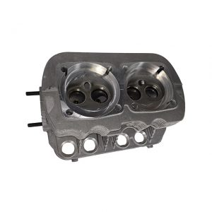New cylinder headdual portempty - Engine - Lower block - Cilinder heads (XView 5-04)  - BBT Production