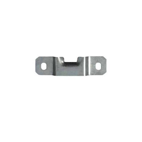 Catch plate on apron, engine lid - Beetle 08/66-07/67 - Exterior - Mirrors and latches - Latches and locks  - Generic